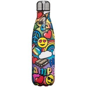 Camp Insulated Water Bottle