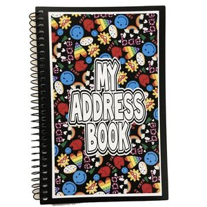 Bae Address Book