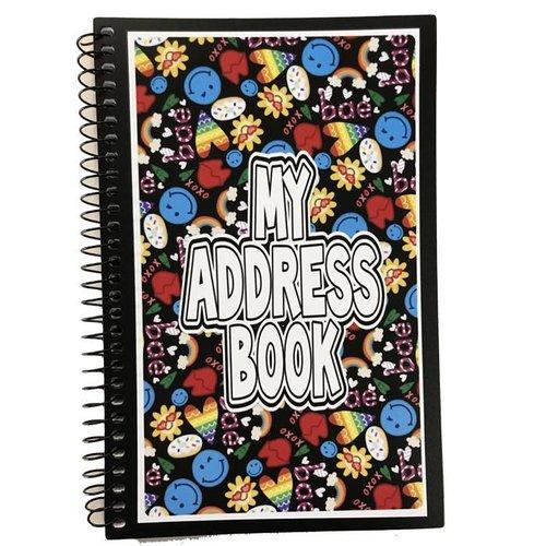 Bae Address Book