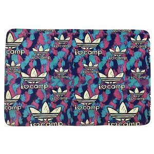 Adidas Camp Mat