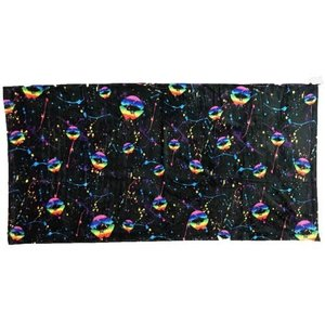 Splatter Kisses Towel