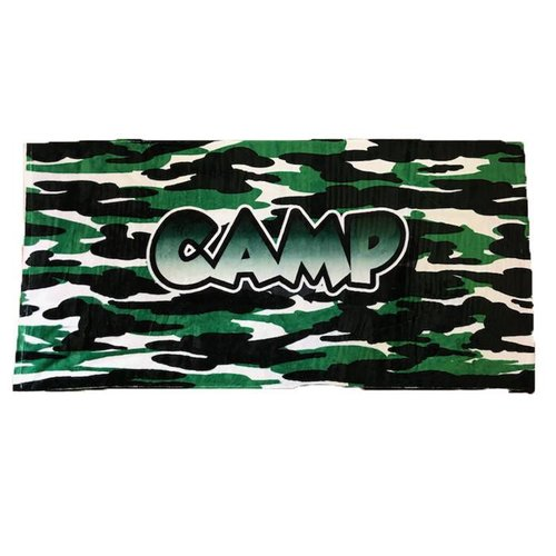 CCC Green Hunter Towel