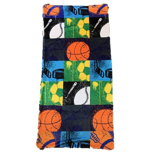 Graffiti Sports Towel