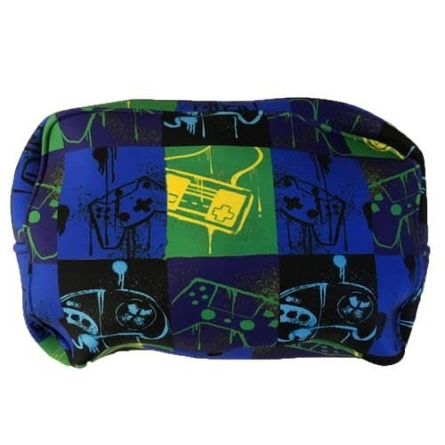 New Gamer Neoprene Dopp Kit