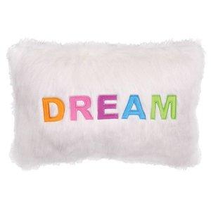 Dream Furry Pillow