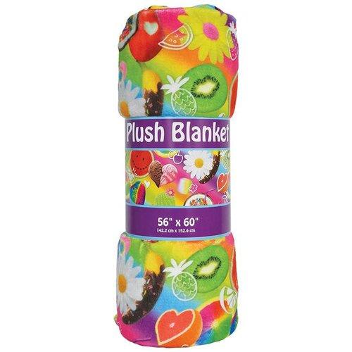 Tutti Fruiti Blanket