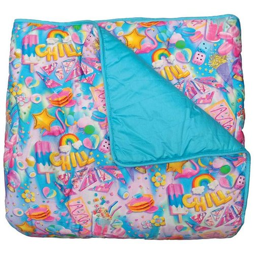 Chill Comforter