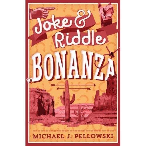Joke & Riddle Bonanza