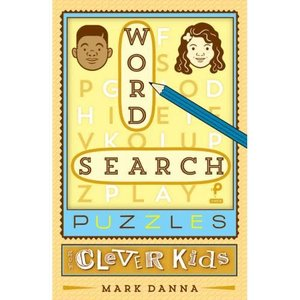 Word Search Puzzles for Clever