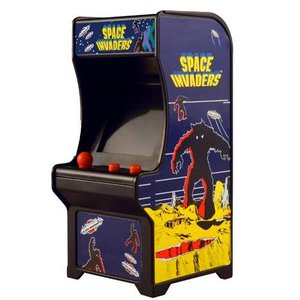 Space Invaders Tiny Arcade