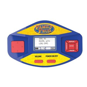 Family Feud Handheld Game