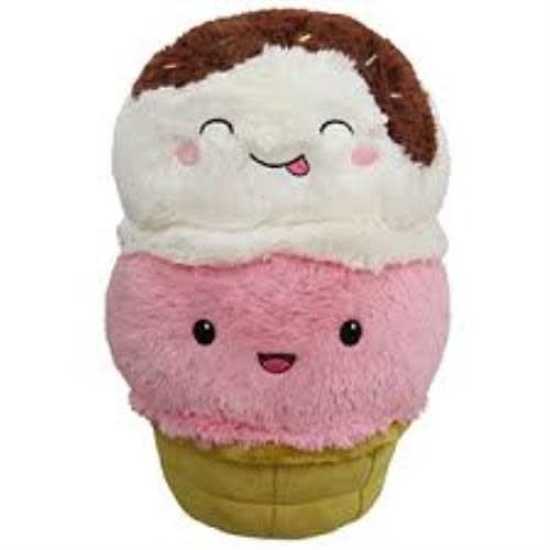 Squishable Ice Cream Cone