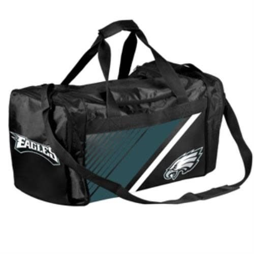 Eagles Two Tone Duffel Bag