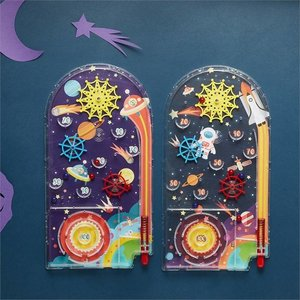 Galaxy Pinball Game