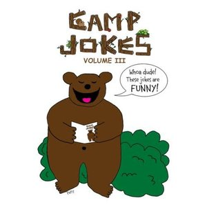 Camp Jokes Vol. 3 Card