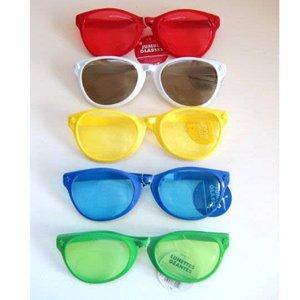 Jumbo Glasses