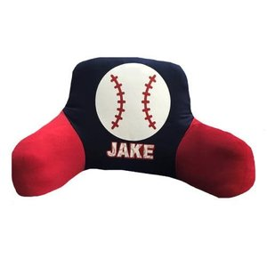 Jersey Baseball Bed Rest