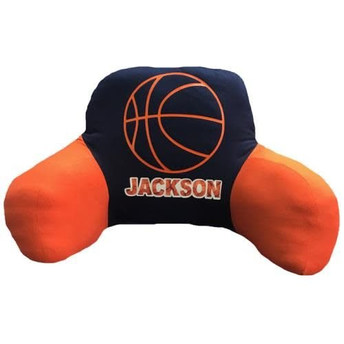 Jersey Basketball Bed Rest