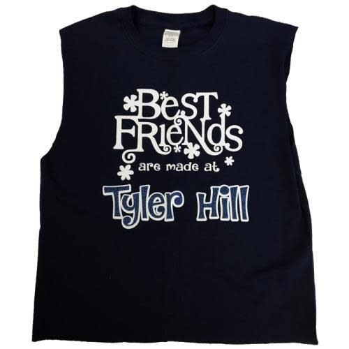 Best Friends Tank