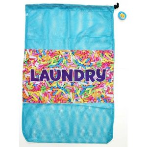 Sprinkles Mesh Laundry Bag