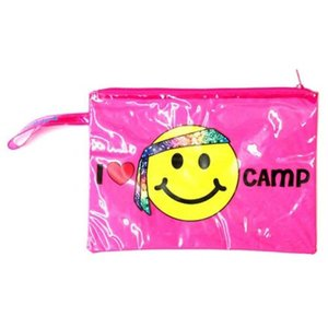Hippie Emoji Wet Bag