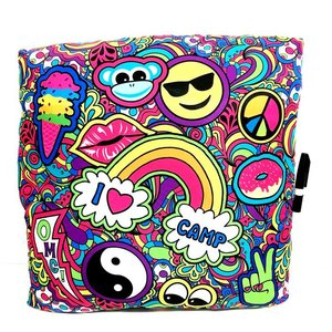 Paisley Camp Autograph Pillow