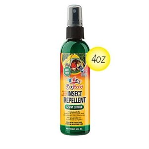 Insect Repellant Spray Lotion