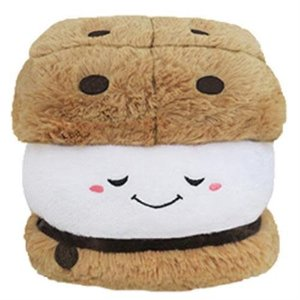 "Squishable 7"" S'mores"