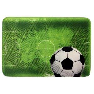 Soccer Field Goal Mat