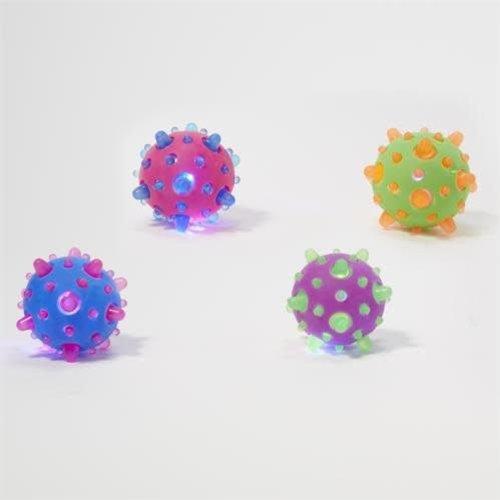 LED Spiky Ball