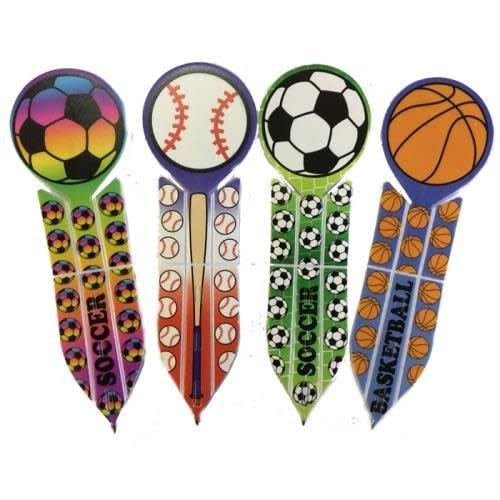 Fold Sports Pens