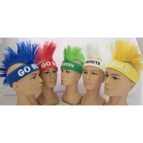 Go Team Mohawk
