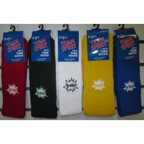 POW Color War Socks