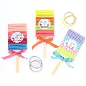 Tie Pop Hairties