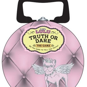Truth or Dare Game in a Tin
