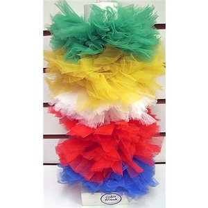 Tutu Hair Pony Holder