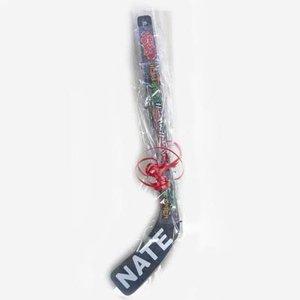 Candy Hockey Stick