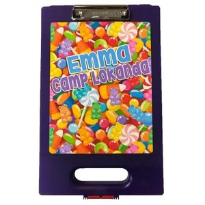 Oodles of Candy Clipboard
