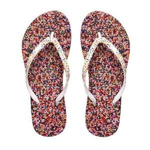 Sprinkles Showaflops