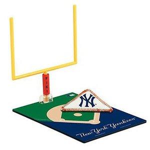 NY Yankees Fiki Baseball