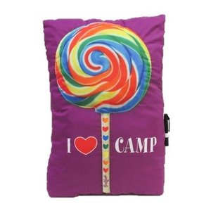 Puffy Lollipop Autograph Pillow