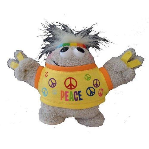Peace Groovy Hug