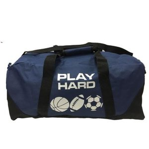 Play Hard Bus Bag