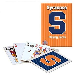 Syracuse Playing Cards