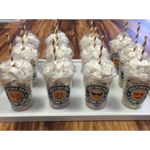 Starbucks Frap Cup