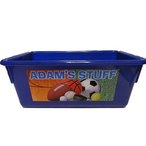 Sports Tub