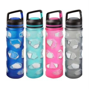 Rocktagon Water Bottle
