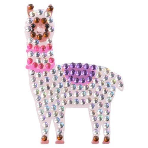 Llama StickerBean