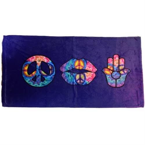 Hamsa Towel