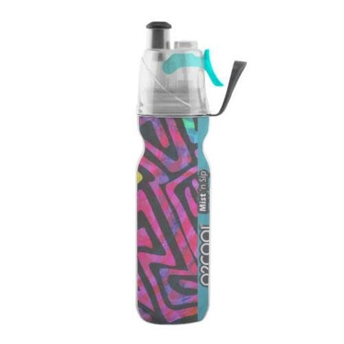 Pink Zig Insulated Sip and Mist